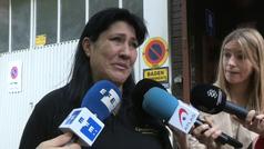 """La jefa de 'el Rey del Cachopo': """"Es el peor día de mi vida"""""""