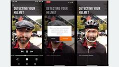 Circ: un 25% de descuento por ponerse el casco en patinete eléctrico