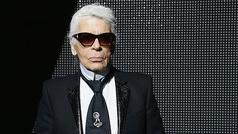 Muere Karl Lagerfeld. Adiós al káiser de la moda