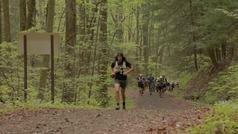 Tráiler del documental sobre The Barkley Marathons, la carrera que nadie termina
