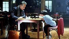 """Tráiler de """"En busca de Bobby Fischer"""""""