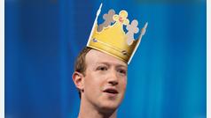 15 años de Facebook, la red social que nació por un desengaño amoroso