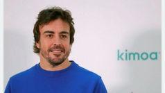 """Fernando Alonso, sobre Cataluña: """"No hay ningún país como España"""""""