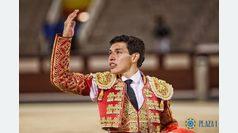 Isaac Fonseca, triunfador de El Camino hacia Las Ventas 2018