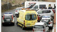 Hallan muertos a una pareja y sus dos hijas en su casa en Tenerife