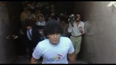 Tráiler 'Diego Maradona'