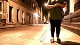 Marta, prostituta y ex presidiaria en Perú