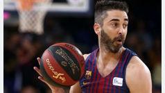 Juan Carlos Navarro se retira del baloncesto
