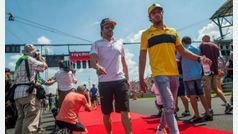 Carlos Sainz ficha por Mclaren para sustituir a Fernando Alonso