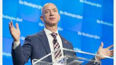 Amancio Ortega ultima la compra de parte de la sede de Amazon en la ciudad norteamericana de Seattle