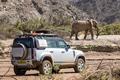 El nuevo Land Rover Defender sometido a las pruebas más duras