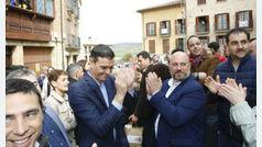 Sánchez rectifica e irá a un debate el 22 en TVE y el 23 a Atresmedia