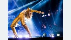 Céline Dion dice adiós a Las Vegas
