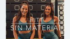 Las gemelas Pin nos animan a entrenar en casa