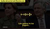 El marido de Cospedal a Villarejo: '¿Tú estarías dispuesto a hacer...