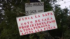 Niño de 4 años, muerto de un disparo en una cacería en Guillena (Sevilla)