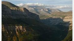 Sonido de los Parques Naturales: Ordesa y Monte Perdido