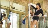 Pilar Rubio muestra su día a día en el nuevo programa 'Fit Life' de...