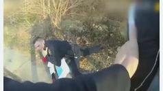 Violenta actuación policial en Ohio contra una adolescente