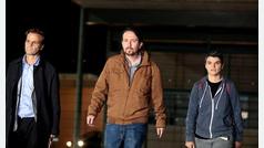 """Iglesias insta al Sánchez a """"moverse"""" tras su encuentro con Junqueras"""
