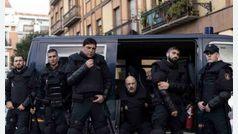 Antidisturbios, trailer oficial