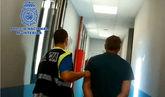 La Policía detiene a uno de los pedófilos