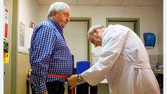41.300 kg: el peso perdido por el pueblo gallego a dieta