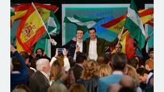 "Casado acusa a Sánchez de ""traición"" por no exigir ""un Gibraltar español"""