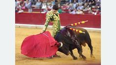 La fabulosa proyección de Tomás Rufo sigue su camino en Zaragoza