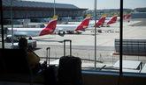 Las aerolíneas alertan ante el caos que provocará la huelga de...