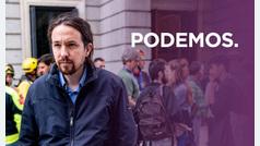 """Pablo Iglesias reacciona: """"Íñigo no es Manuela"""""""