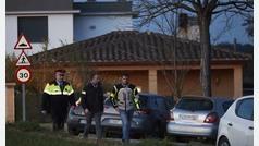 Hallan a dos niñas muertas en Girona y su madre se intenta suicidar