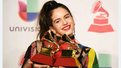 "Jorge Drexler revienta la ""fiesta urbana"" de los Latin Grammy"