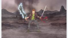 El Rubius lanza la serie 'Virtual Hero' en Movistar+ el 12 de octubre