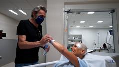 Ana Isabel, la mujer que se curó de la enfermedad de Parkinson a través de la técnica HIFU