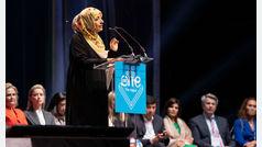 La Nobel yemení Tawakkol Karman reclama a la ONU una comisión que investigue el caso Khashoggi