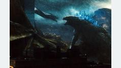 Tráiler 'Godzilla: Rey de los monstruos'