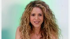 La Fiscalía acusa a Shakira de seis delitos fiscales