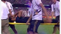 "Zidane: ""La lesión de Asensio tiene mala pinta"""