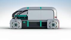 Supervisión humana en el sistema EZ-PRO de distribución por robots de Renault