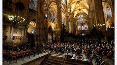 El 'Réquiem' de Verdi para Montserrat Caballé
