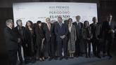 XVII Premios Internacionales de Periodismo de EL MUNDO
