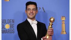'Roma', 'Green Book' y 'Bohemian Rhapsody' triunfan en los Globos de Oro