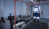 Un nuevo exoesqueleto soluciona el problema de las pérdidas de...