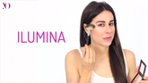 Dos formas de llevar el maquillaje de tendencia en rosa