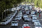 Los taxistas piden perdón a los afectados por la huelga pero la...