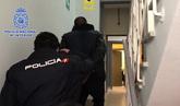 Detenidos por atracar a jóvenes usando perros peligrosos