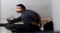 Salen a la luz las torturas del servicio de inteligencia de Maduro