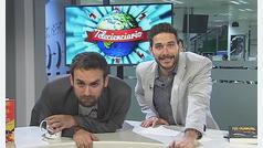 Telecienciario 39: Las noticias de Ciencia en su formato más loco