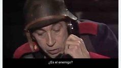 """El nuevo spot de Campofrío: """"Esta guerra la vamos a ganar"""""""
